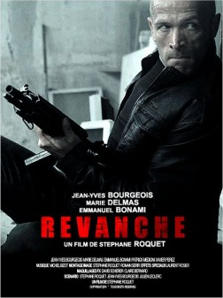 Revanche (2014)