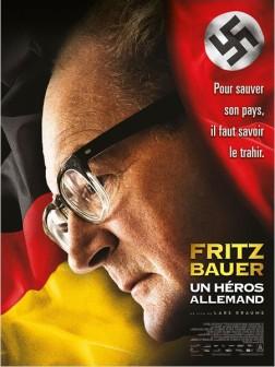 Fritz Bauer, un héros allemand (2015)