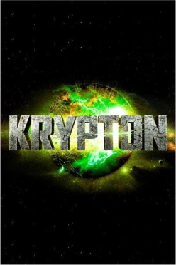 Krypton (Séries TV)