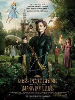 Miss Peregrine et les enfants particuliers (2015)