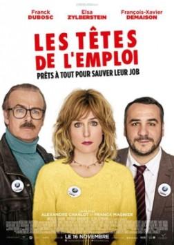 Les Têtes de l'emploi (2016)