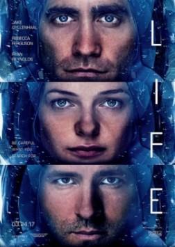 Life - Origine Inconnue (2017)