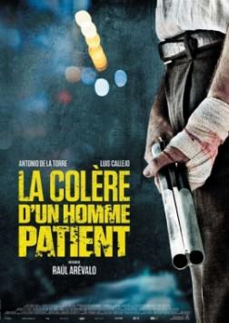 La Colère d'un homme patient (2018)