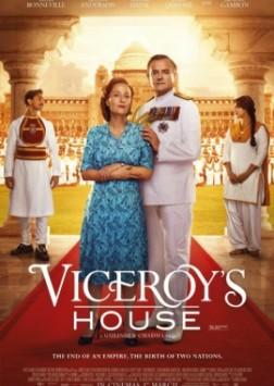 Le Dernier Vice-Roi des Indes (2017)