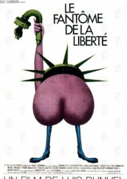 Le fantôme de la liberté (1974)