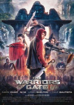 The Warrior's Gate (2015)
