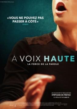 A voix haute - La force de la parole (2016)