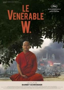 Le Vénérable W (2016)