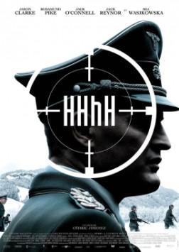 HHhH (2016)