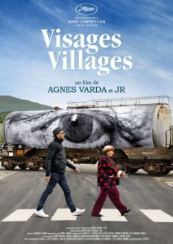Visages, villages (2016)