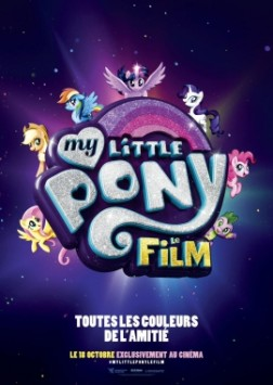 My Little Pony : Le film (2018)
