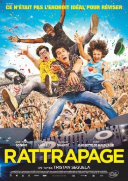 Rattrapage (2016)