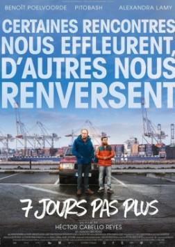 7 jours pas plus (2016)