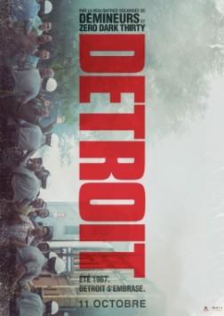 Detroit (2018)