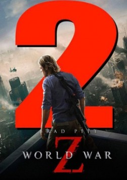 World War Z 2 (2018)