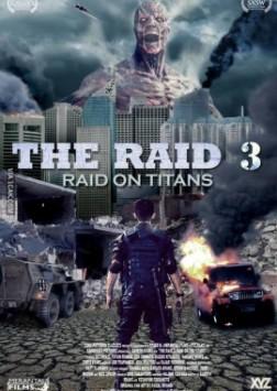 The Raid 3 (2017)