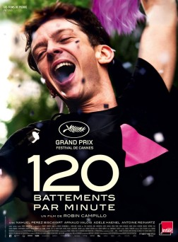 120 Battements Par Minute (2017)