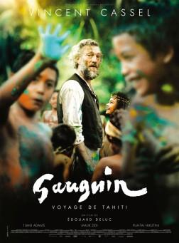 Gauguin – Voyage de Tahiti (2017)