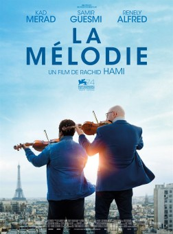 La Mélodie (2018)