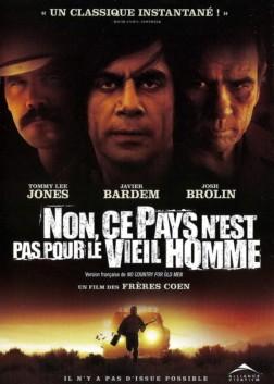 No Country for Old Men - Non, ce pays n'est pas pour le vieil homme (2007)