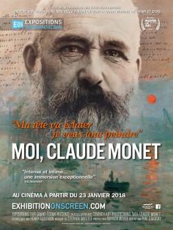 Moi, Claude Monet (2017)