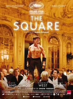 The Square (2018)