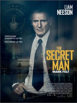 The Secret Man - Mark Felt (2018)