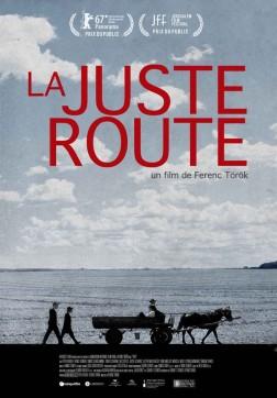 La Juste route (2017)