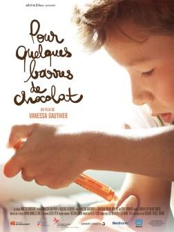 Pour quelques barres de chocolat (2016)
