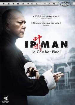 Ip Man 4 (2017)