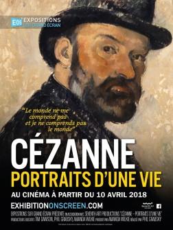 Cézanne  - Portraits d'une vie (2018)