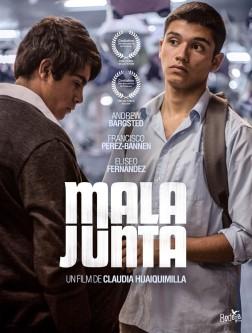Mala Junta (2018)