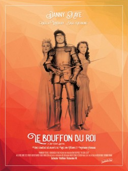 Le bouffon du roi (1956)