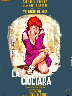 La Paysanne aux pieds nus (1960)
