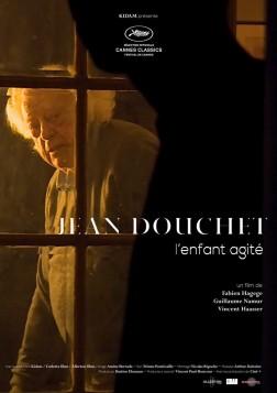 Jean Douchet, l'enfant agité (2017)