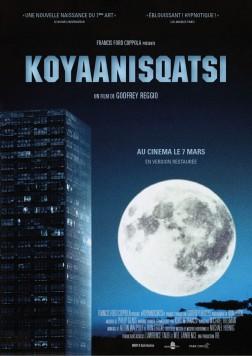 Koyaanisqatsi, la prophétie (1982)