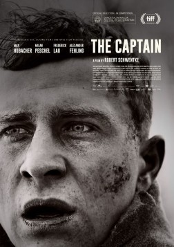 The Captain - L'usurpateur (2018)