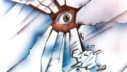 Le Miroir se brisa (1980)