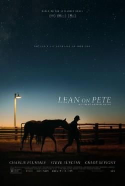 Lean on Pete (2016)