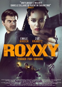 Roxxy (2016)
