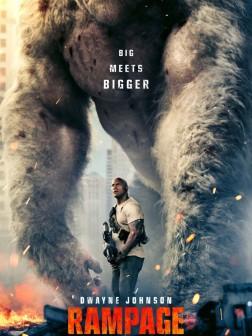 Rampage - Hors de contrôle (2018)