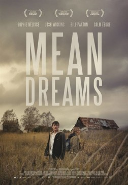 Mean Dreams (2018)