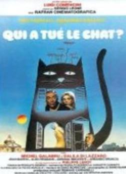 Qui a tué le chat? (1977)