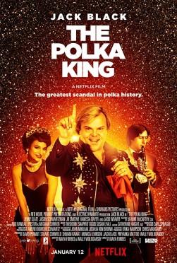 Le roi de la Polka (2017)