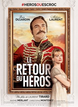 Le Retour du héros (2018)
