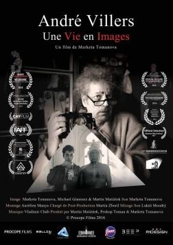 André Villers, Une Vie en Images (2015)