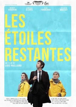 Les Etoiles restantes (2018)