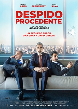 Despido procedente (2017)