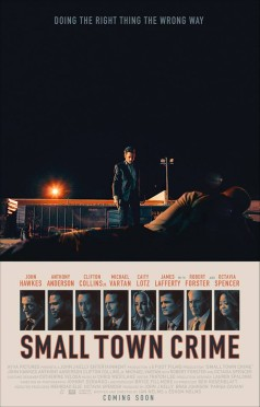 Small Town Crime (2018)