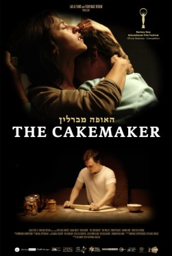 The Cakemaker (2018)